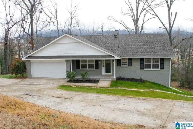 801 3RD AVE NE, Jacksonville, AL 36265 (MLS #1272691) :: Lux Home Group