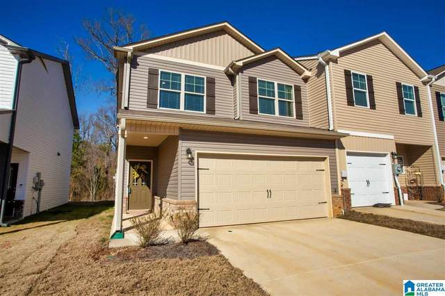 684 The Heights Ln, Calera, AL 35040 (MLS #1275149) :: Lux Home Group
