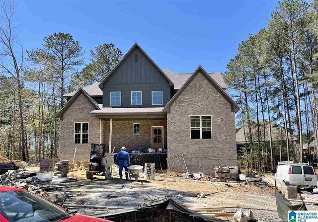 101 Kilkerran Lane, Pelham, AL 35124 (MLS #1276807) :: Sargent McDonald Team