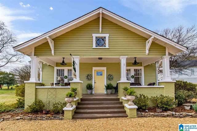 103 Spring Street, Springville, AL 35146 (MLS #1278509) :: Bentley Drozdowicz Group