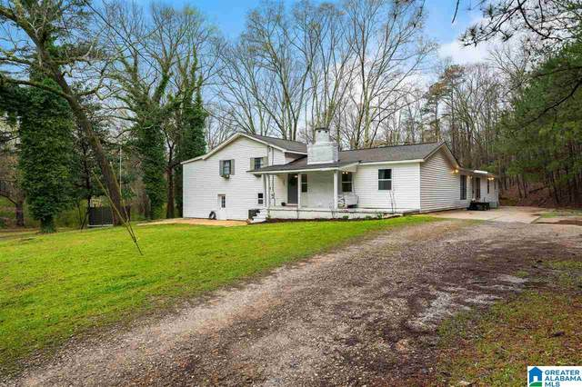 302 Rodgers Road, Moody, AL 35004 (MLS #1279572) :: The Fred Smith Group | RealtySouth