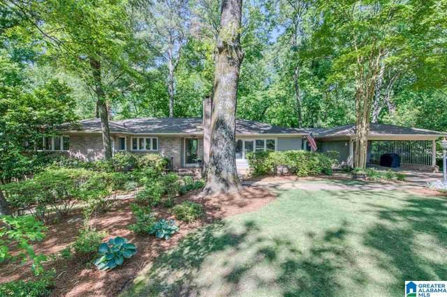 447 Lakewood Drive, Homewood, AL 35209 (MLS #1283815) :: Gusty Gulas Group