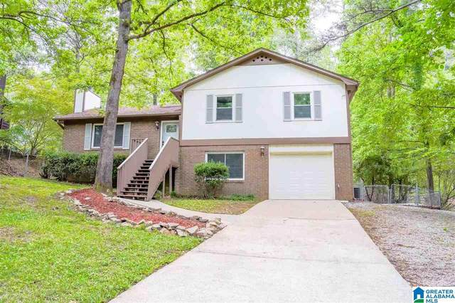 2408 Wine Ridge Drive, Birmingham, AL 35244 (MLS #1285731) :: Lux Home Group