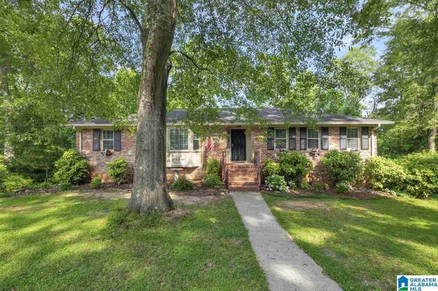 3749 Spearman Drive, Hoover, AL 35216 (MLS #1287069) :: Lux Home Group