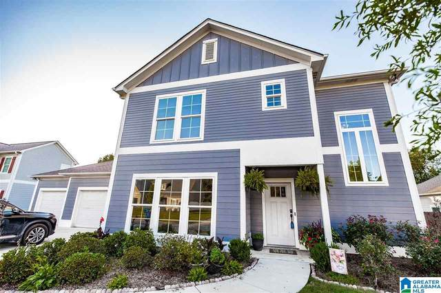 4426 Old Cahaba Parkway, Helena, AL 35080 (MLS #1288194) :: Lux Home Group
