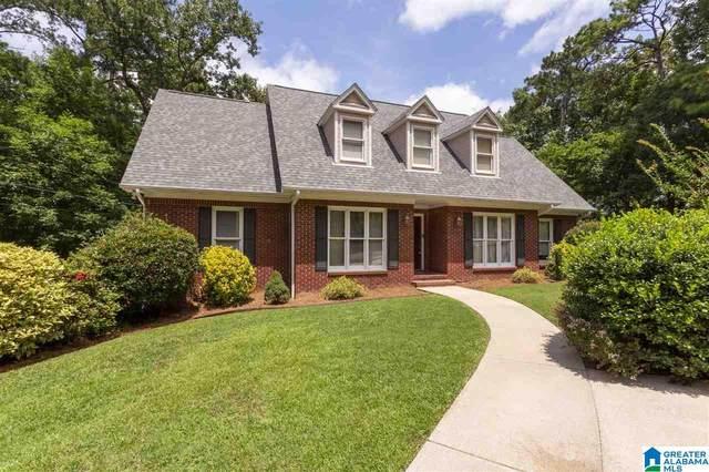 2352 Lakeside Drive, Birmingham, AL 35242 (MLS #1289353) :: Lux Home Group