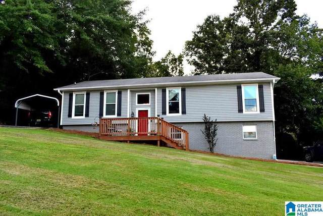 1228 6TH AVENUE NW, Alabaster, AL 35007 (MLS #1289452) :: Lux Home Group
