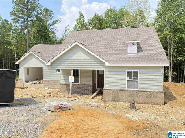 635 Fox Trot Drive, Odenville, AL 35120 (MLS #1289545) :: Lux Home Group