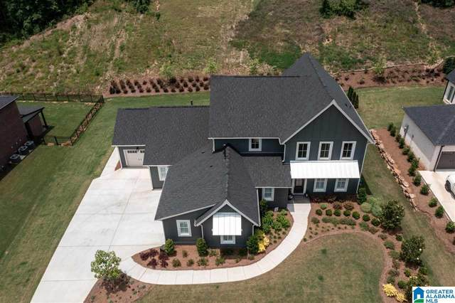 3012 Adley Circle, Hoover, AL 35244 (MLS #1289633) :: Lux Home Group