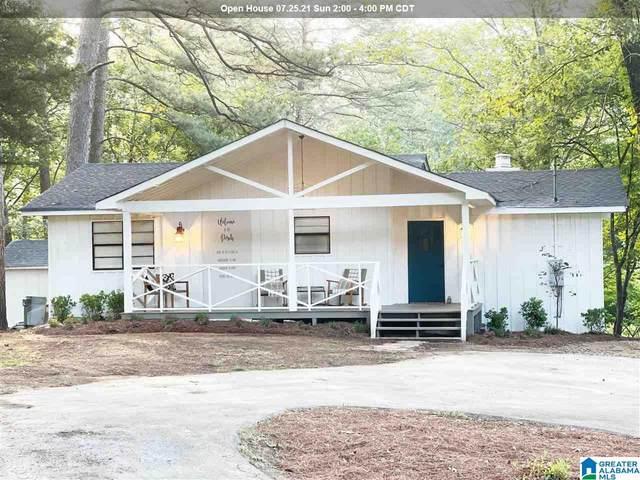 147 Glaze Creek Road, Bessemer, AL 35023 (MLS #1290631) :: Lux Home Group