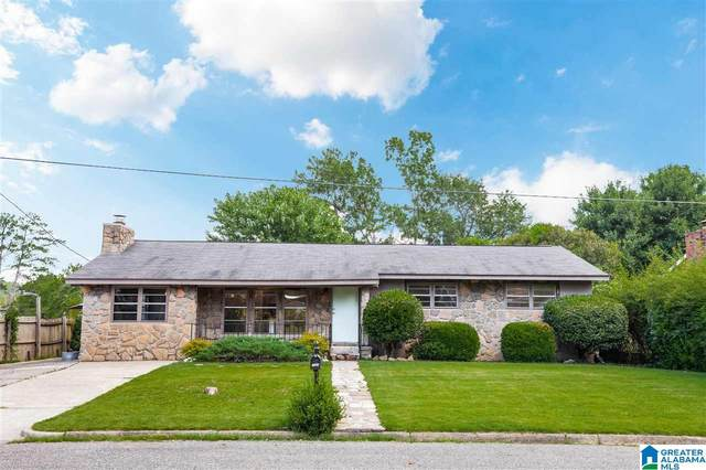 1824 Briar Meadow Road, Irondale, AL 35210 (MLS #1290659) :: Lux Home Group