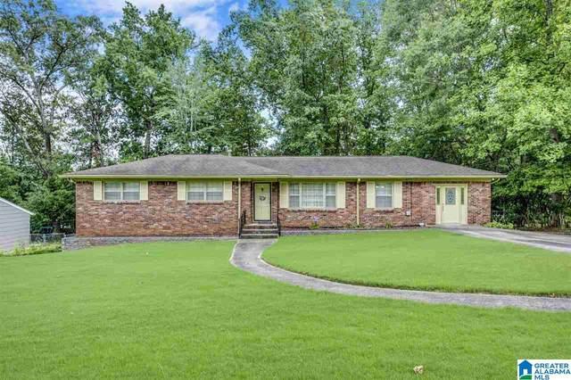 1145 Regent Drive, Hoover, AL 35226 (MLS #1290885) :: Josh Vernon Group