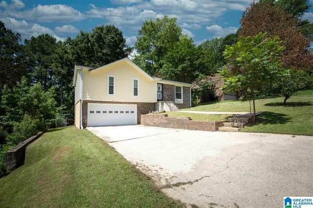 2643 Janice Circle NE, Birmingham, AL 35235 (MLS #1290897) :: Lux Home Group