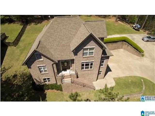 7718 Windsong Drive, Trussville, AL 35173 (MLS #1291078) :: Josh Vernon Group