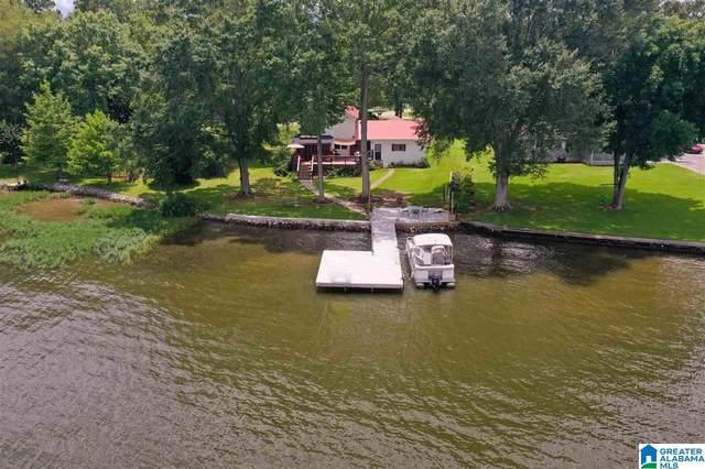 19093 River Drive, Shelby, AL 35143 (MLS #1291084) :: Josh Vernon Group