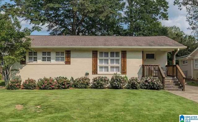 125 E Glenwood Drive, Homewood, AL 35209 (MLS #1292600) :: Josh Vernon Group