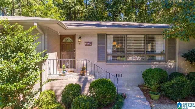 4648 S Clairmont Avenue, Birmingham, AL 35222 (MLS #1297851) :: Howard Whatley