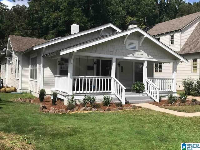 208 Mecca Avenue, Homewood, AL 35209 (MLS #1298889) :: Lux Home Group