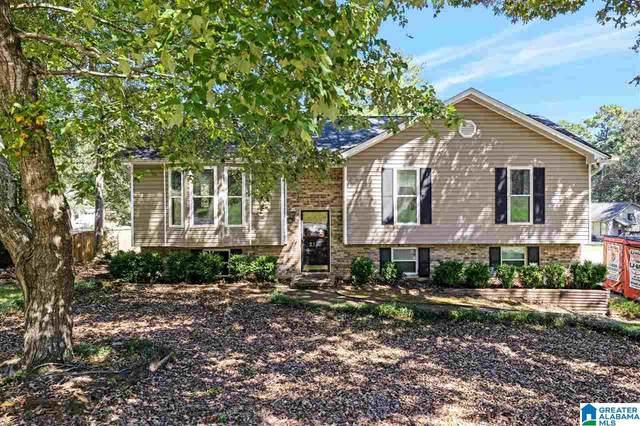 2110 Chandawood Drive, Pelham, AL 35124 (MLS #1299203) :: Lux Home Group