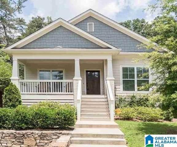 1094 Saulter Road, Homewood, AL 35209 (MLS #1299378) :: Lux Home Group