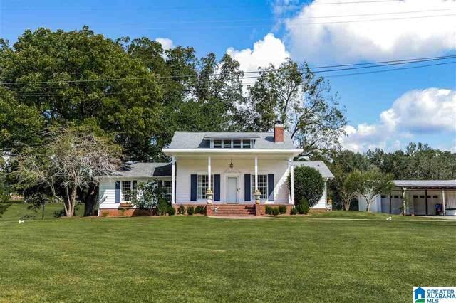 4534 Martin Wilson Road, Trussville, AL 35173 (MLS #1300466) :: JWRE Powered by JPAR Coast & County