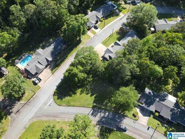 186 Morton Road #68, Anniston, AL 36205 (MLS #479525) :: EXIT Magic City Realty