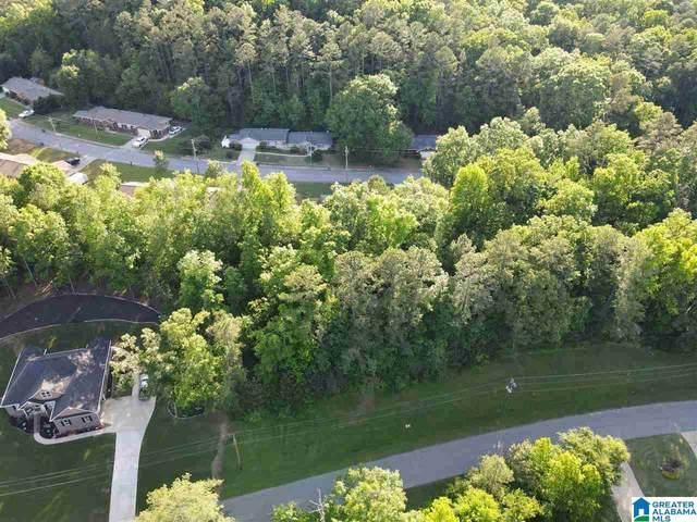 Lot 156 Ossington Avenue #156, Anniston, AL 36205 (MLS #479971) :: EXIT Magic City Realty