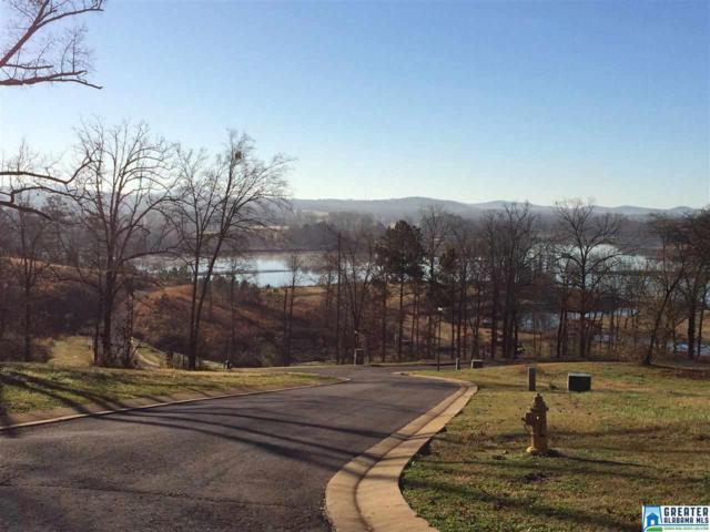 90 Overlook Ridge #27, Lincoln, AL 35096 (MLS #553368) :: LIST Birmingham