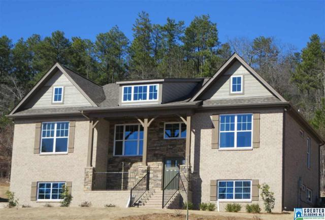 192 Bent Creek Dr, Pelham, AL 35043 (MLS #799025) :: Brik Realty