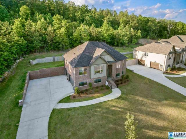 196 Bent Creek Dr, Pelham, AL 35043 (MLS #799102) :: The Mega Agent Real Estate Team at RE/MAX Advantage