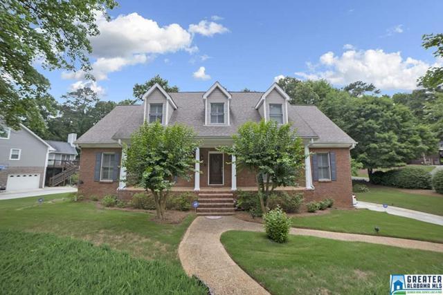 234 Marwood Dr, Birmingham, AL 35244 (MLS #819658) :: The Mega Agent Real Estate Team at RE/MAX Advantage