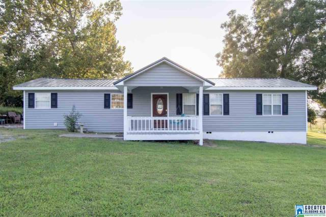 2511 Black Rd, Blountsville, AL 35031 (MLS #821231) :: Josh Vernon Group