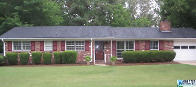 9 37TH AVE NE, Center Point, AL 35215 (MLS #825671) :: Josh Vernon Group