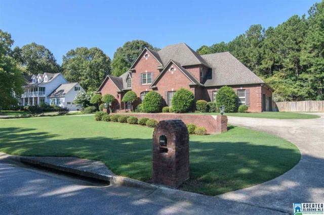 2548 Willowbrook Cir, Birmingham, AL 35242 (MLS #825785) :: The Mega Agent Real Estate Team at RE/MAX Advantage