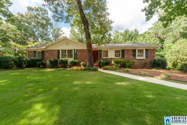 1412 Badham Dr, Vestavia Hills, AL 35216 (MLS #825854) :: Josh Vernon Group
