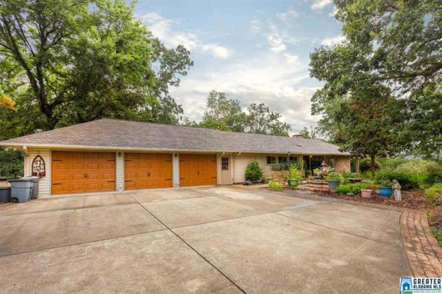 904 Hitching Post Ln, Birmingham, AL 35210 (MLS #827010) :: LIST Birmingham