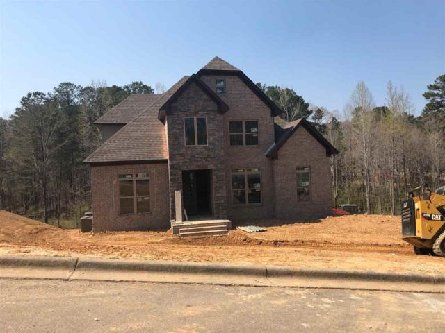 151 Flagstone Dr, Chelsea, AL 35043 (MLS #827246) :: Josh Vernon Group