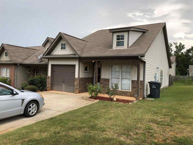 190 The Heights Dr, Calera, AL 35040 (MLS #827472) :: Josh Vernon Group