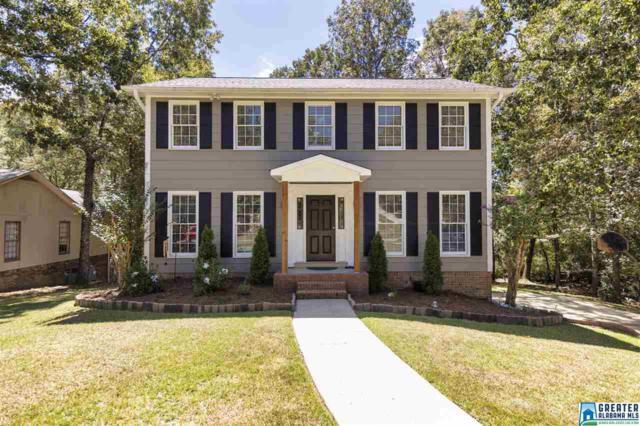 5180 Colonial Park Rd, Birmingham, AL 35242 (MLS #829171) :: Brik Realty