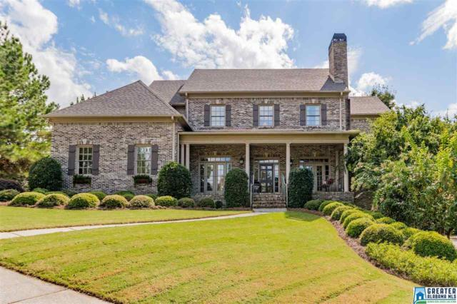 1085 Legacy Dr, Hoover, AL 35242 (MLS #829815) :: The Mega Agent Real Estate Team at RE/MAX Advantage