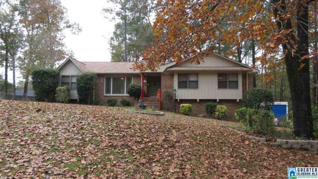 3400 Portsmouth Dr, Hoover, AL 35226 (MLS #832529) :: Gusty Gulas Group
