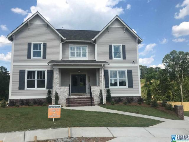 4260 Roy Ford Cir, Hoover, AL 35244 (MLS #832871) :: Bentley Drozdowicz Group