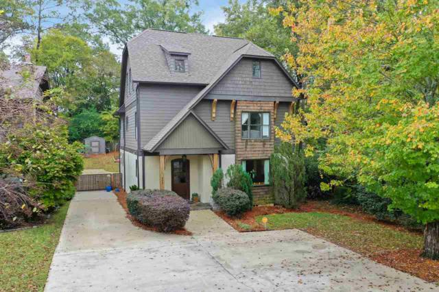 409 Broadway St, Homewood, AL 35209 (MLS #833149) :: Howard Whatley