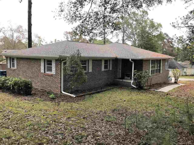 1304 1ST AVE W, Alabaster, AL 35007 (MLS #834006) :: Bentley Drozdowicz Group