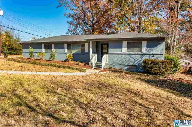 2201 Sherwood Pl, Hoover, AL 35226 (MLS #834812) :: Gusty Gulas Group