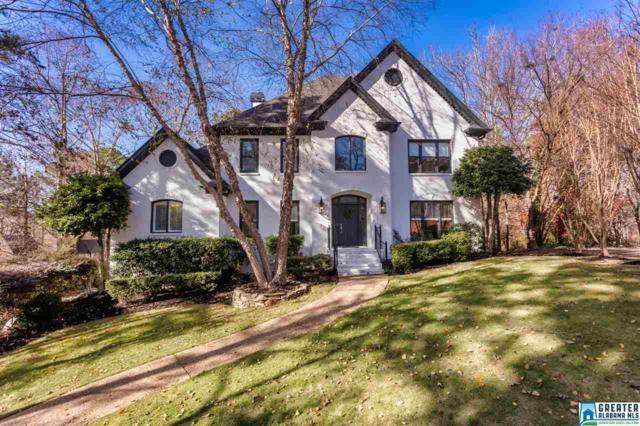 805 Wood Poppy Ct, Hoover, AL 35244 (MLS #835007) :: The Mega Agent Real Estate Team at RE/MAX Advantage
