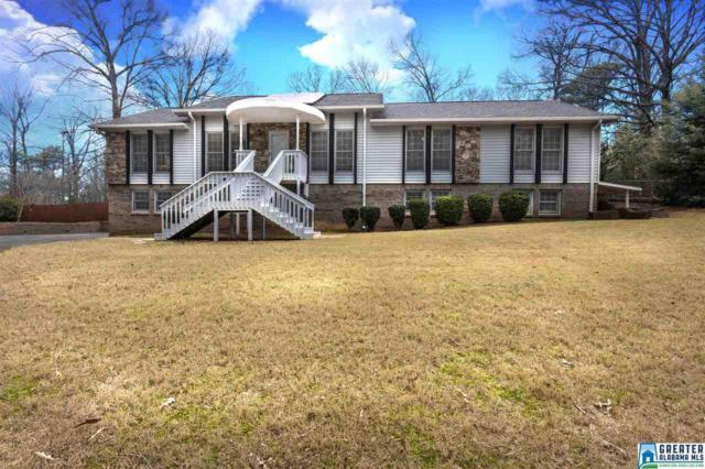3440 Conly Rd, Hoover, AL 35226 (MLS #837697) :: LIST Birmingham