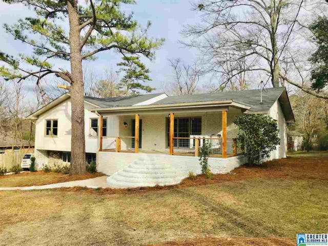4229 White Oak Dr, Vestavia Hills, AL 35243 (MLS #837986) :: Brik Realty
