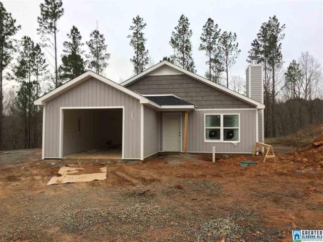 770 Magnolia Crest Ct, Odenville, AL 35120 (MLS #838456) :: Josh Vernon Group