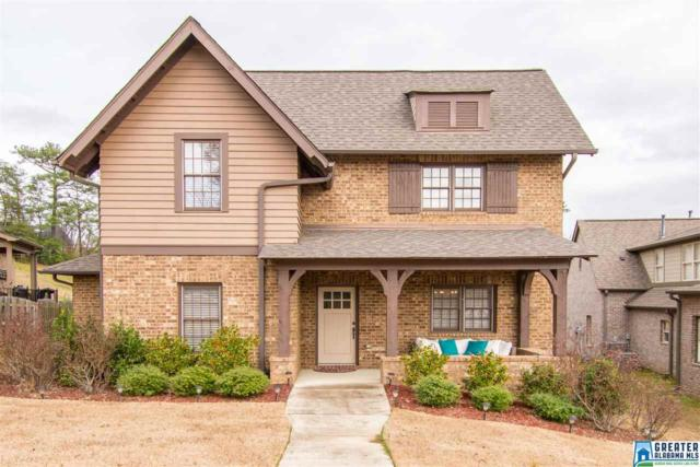 4572 Riverview Dr, Hoover, AL 35244 (MLS #838652) :: Josh Vernon Group